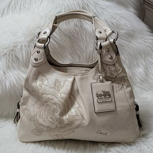 Coach Madison Maggie Limited Edition Bag